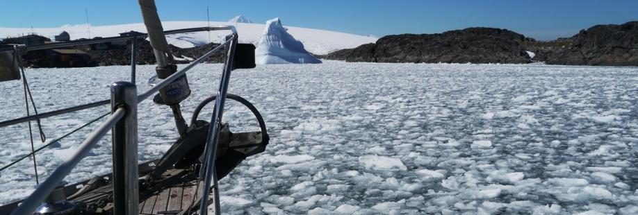 Antarctic Header