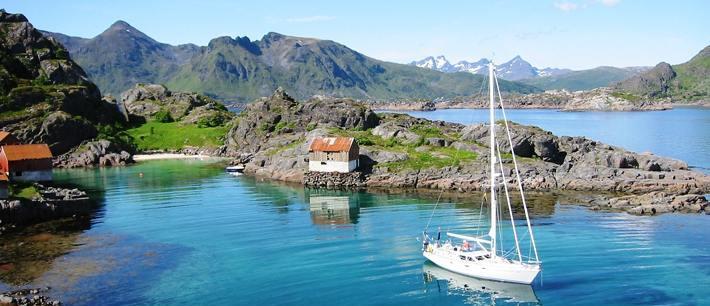 Norway Header