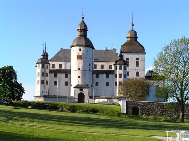 Läcko Slott