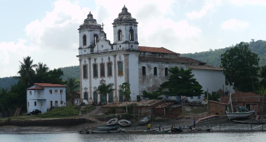 San Ignacio de Iguape